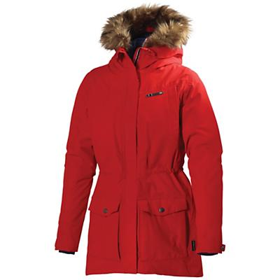 Helly Hansen Women's Urban Parka
