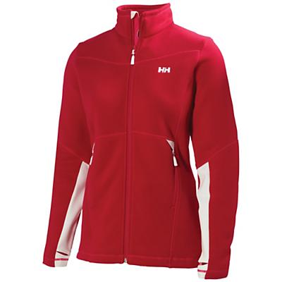 Helly Hansen Women's Verglas Knitted Fleece Jacket