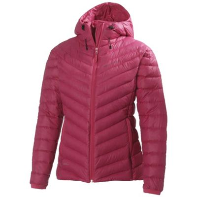 Helly Hansen Women's Verglas Hooded Down Insulator Jacket