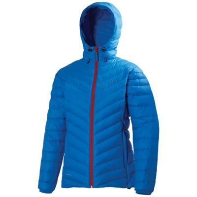 Helly Hansen Women's Verglas Hooded Down Insulator Jacket