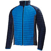 Helly Hansen Men's Verglas Hybrid Down Insulator Jacket