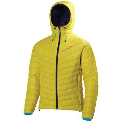 Helly Hansen Men's Verglas Hooded Down Insulator Jacket