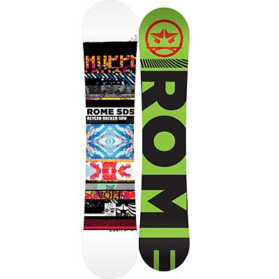 Rome Reverb Rocker Wide Snowboard 150 - Men's