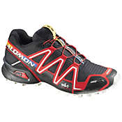 Salomon Spikecross 3 CS Shoe