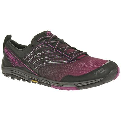 Merrell Women's Ascend Glove Gore- Tex Shoe