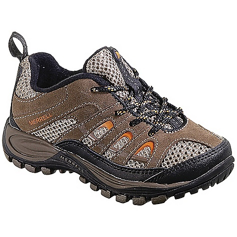 photo: Merrell Chameleon 4 Ventilator trail shoe