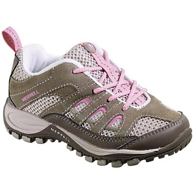 Merrell Kids' Chameleon 4 Ventilator Kids Shoe