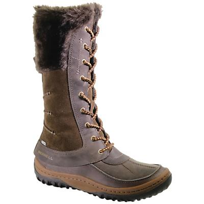Merrell Women's Decora Prelude Waterproof Boot