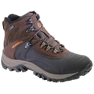 Merrell Men's Iceclaw Mid Waterproof Boot
