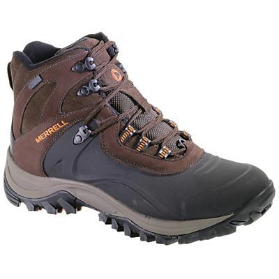 Merrell Men's Iceclaw Mid Waterproof Boot