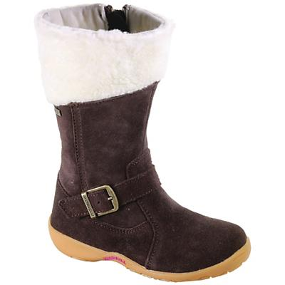 Merrell Kids' Mimosa Harvest Waterproof Kids Boot