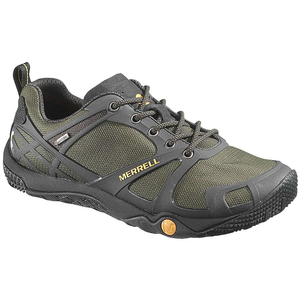 Men S Hiking Shoe Gore Tex