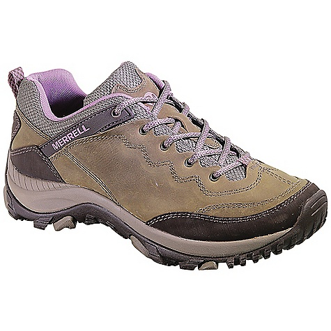 photo: Merrell Salida Trekker trail shoe