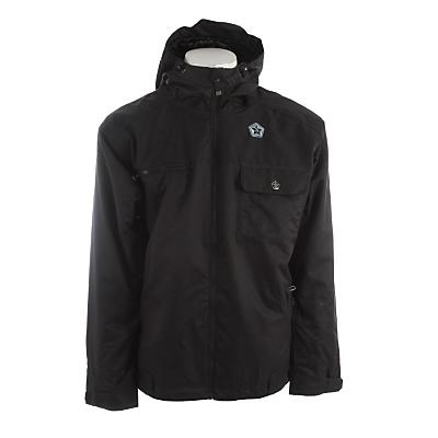 Sessions Commander Snowboard Jacket - Men's