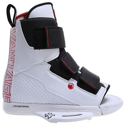 Liquid Force Vantage OT Wakeboard Bindings - Men's