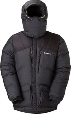 Montane Men's Deep Cold Down Jacket