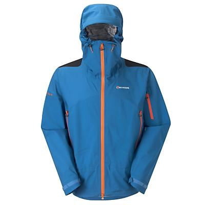 Montane Men's Fast Alpine Stretch Neo Jacket