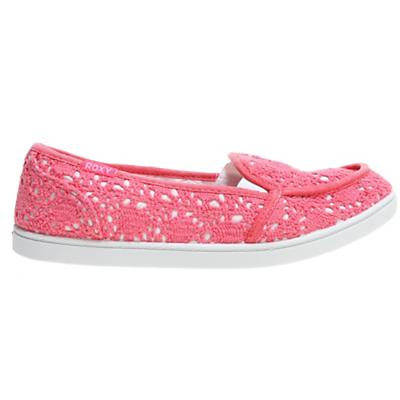 Roxy Lido Crochet Shoes - Women's