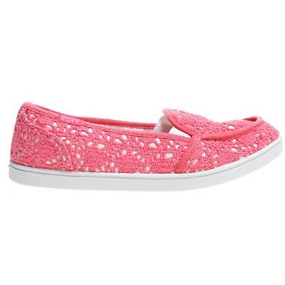 Roxy Lido Crochet Shoes - Women's