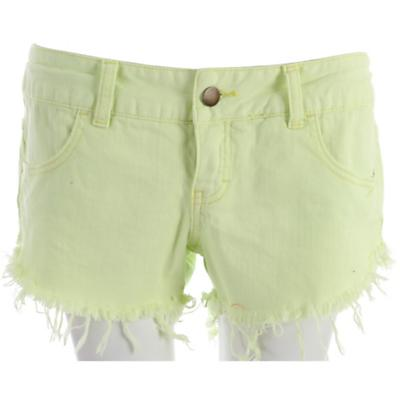 Billabong Laneway Denim Shorts - Women's
