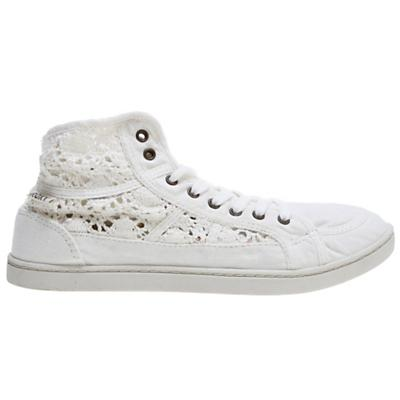 Roxy Rockie Crochet Shoes - Women's