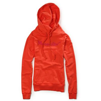 Moosejaw Women's Open Neck Pullover Hoody