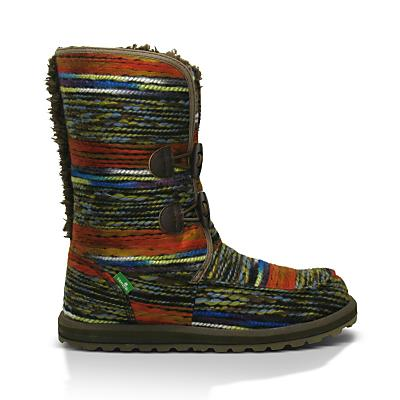Sanuk Women's Horizon Boot