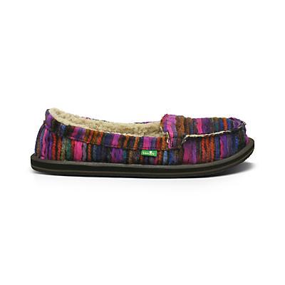 Sanuk Women's Meltdown Shoe