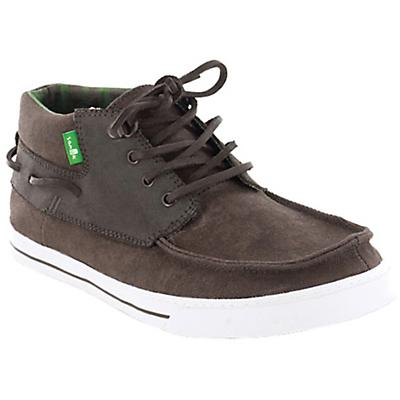 Sanuk Men's Schooner Shoe