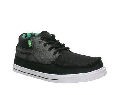 Sanuk Men's Schooner Shoe