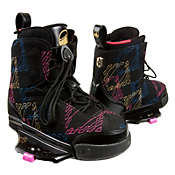 Liquid Force Wing Wakeboard Bindings - Women's