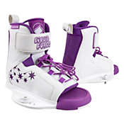 Liquid Force Star Wakeboard Bindings - Kid's