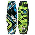 Liquid Force Nemesis Grind Wakeboard 124 - Kid's