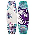 Liquid Force Star Wakeboard 124 - Girl's