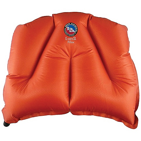 photo: Big Agnes Q-Core SL Pillow pillow