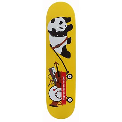 Enjoi Bandwagon R7 Skateboard