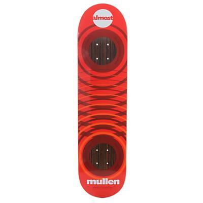 Almost Mullen Og Impact V3 Skateboard