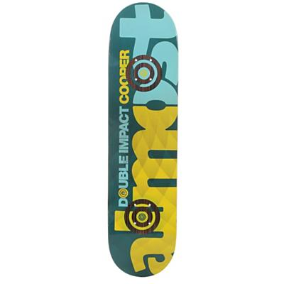 Almost Intro Double Impact Skateboard