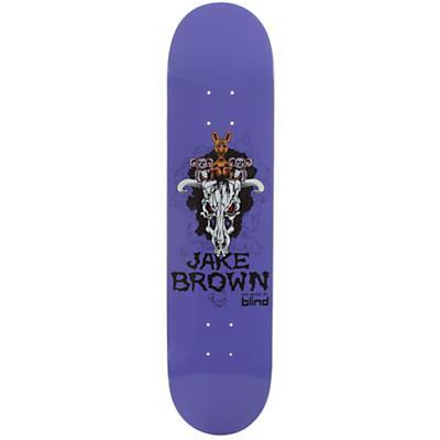Blind Cuddly Skull El2 Skateboard