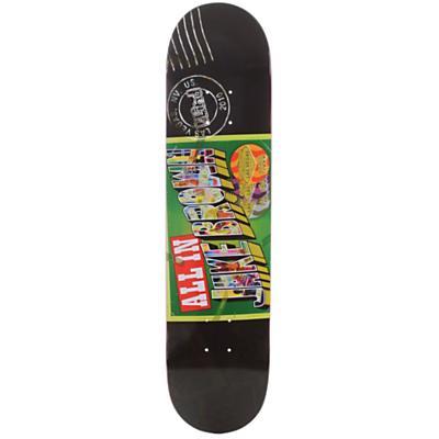 Blind Postcard Series R8 Skateboard