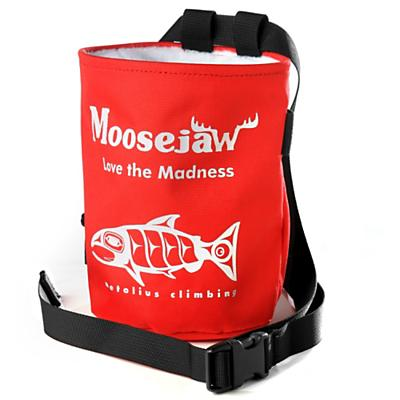 Moosejaw Co-Lab Chalkbag by Metolius