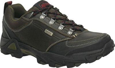 Ahnu Men's Elkridge II Waterproof Shoe