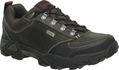Ahnu Men's Elkridge II Waterproof Shoe