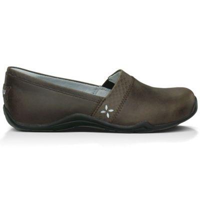 Ahnu Women's Jackie Reptile Embossed Shoe