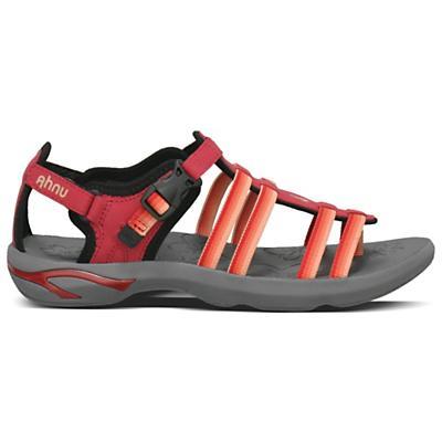 Ahnu Women's Pescadero Sandal