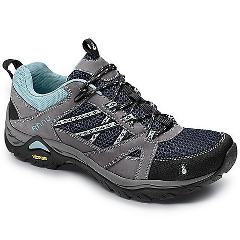 photo: Ahnu Sequoia II trail shoe