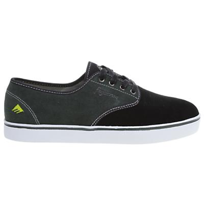 Emerica Laced X Baker X Figueroa Skate Shoes - Men's