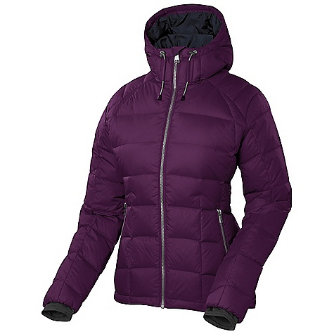 photo: Sierra Designs Men's 28 Degrees North Jacket down insulated jacket