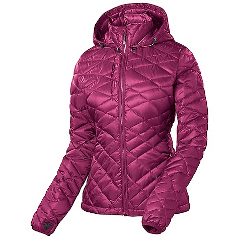 photo: Sierra Designs Stratus Jacket down insulated jacket