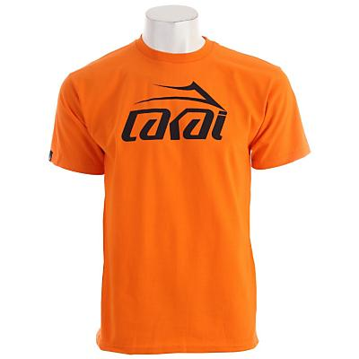 Lakai Logo T-Shirt - Men's